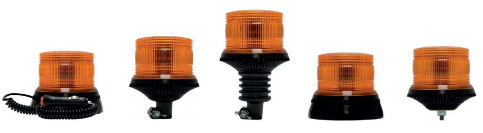 LAP LED R65 Beacons (LFB Range)