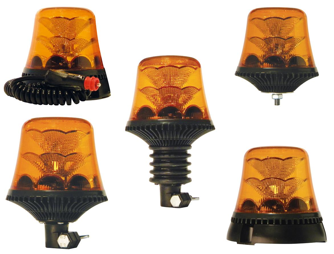 LAP LED R65 Beacons (LRB Range)