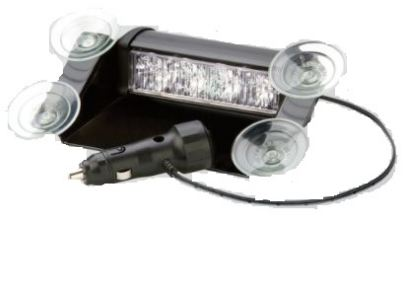 ECCO 3611 & 3612 Series LED Warning Lamps