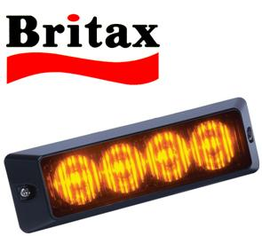 Britax L56 LED Warning Lamp