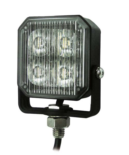 Britax L73 LED Warning Lamp
