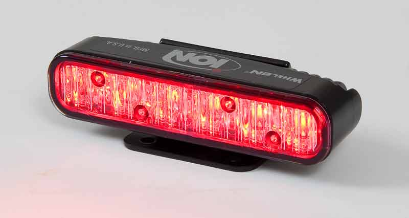 Whelen ION™ Series Super-LED® Lighthead