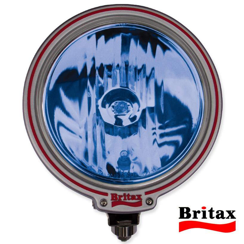 "Britax 7"" halogen driving lamp L27"
