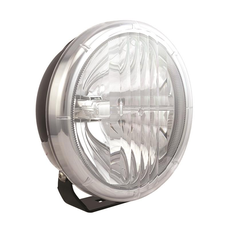"LED Autolamps 8"" LED Driving lamp"