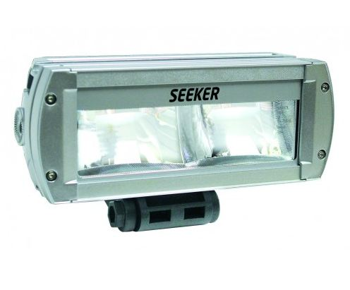 LEDA LED Driving Lamps - SEEKER 10