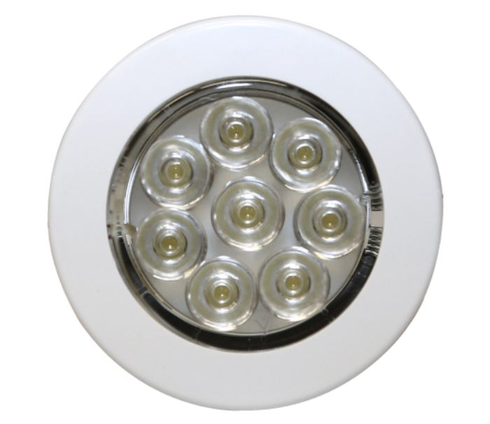 ECCO Interior Lighting ES0200 Series Round Spot Beam