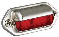 LED Autolamps Coloured Step Lamps 6505 Series