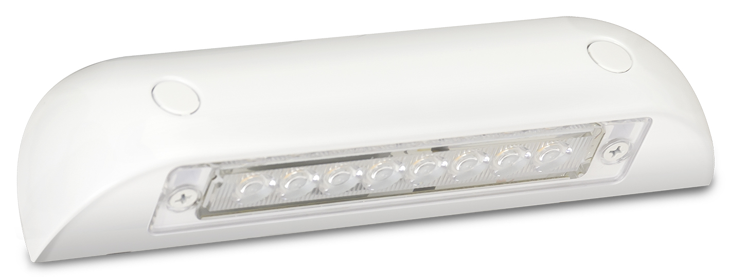 LED Autolamps Door Entry Scene Lamps 186 Series