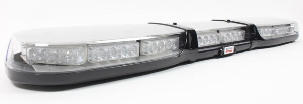 Britax A13 Series Low Profile R10 LED Lightbars
