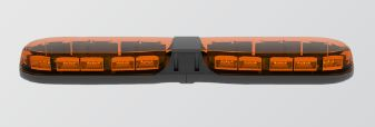 ECCO 13 Series R65 LED Lightbar