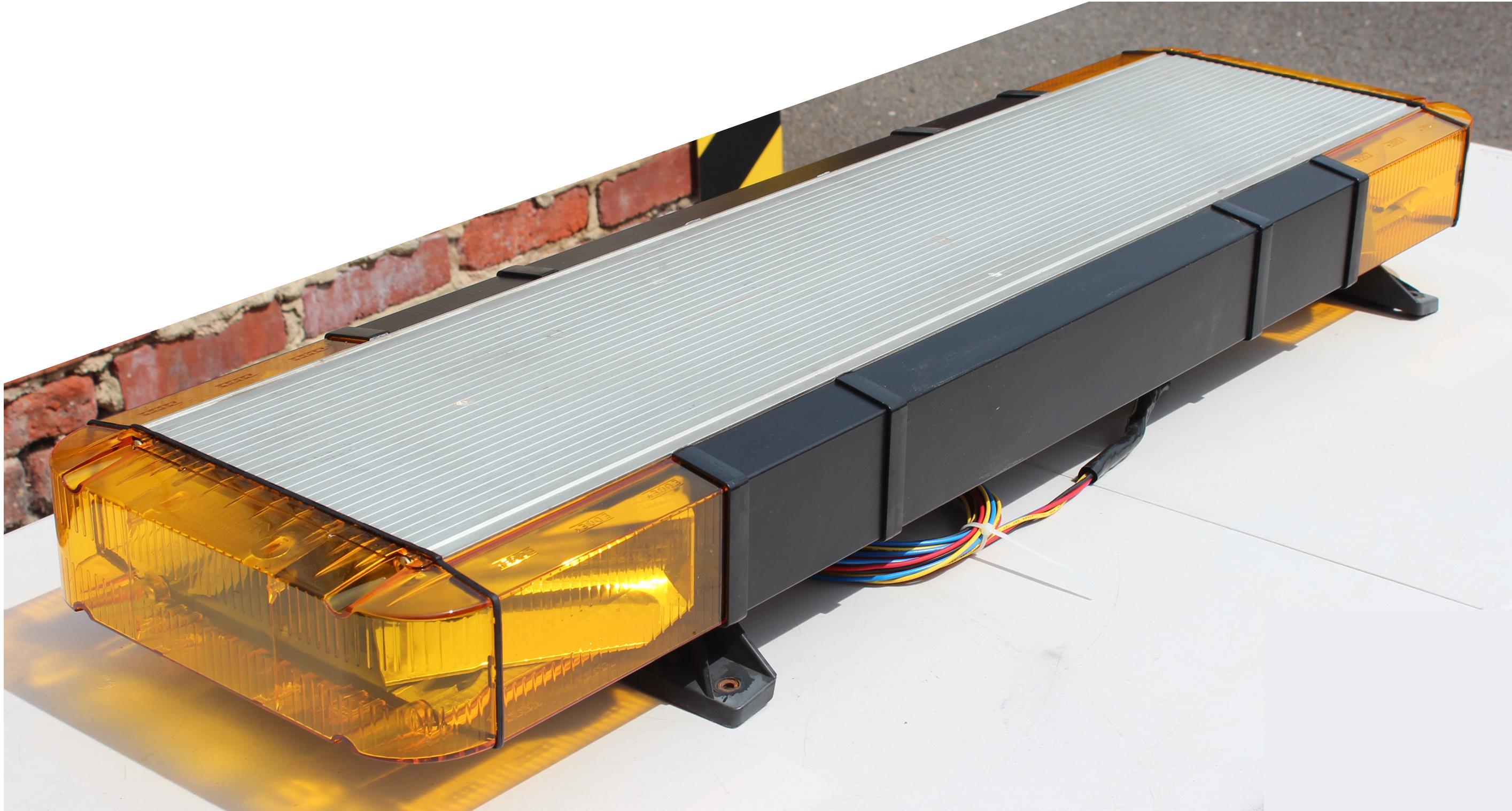 Whelen Edge Ultra basic strobe lightbar : whelen light bar wiring - yogabreezes.com
