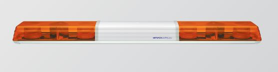 ECCO 60 Series Xenon Lightbar