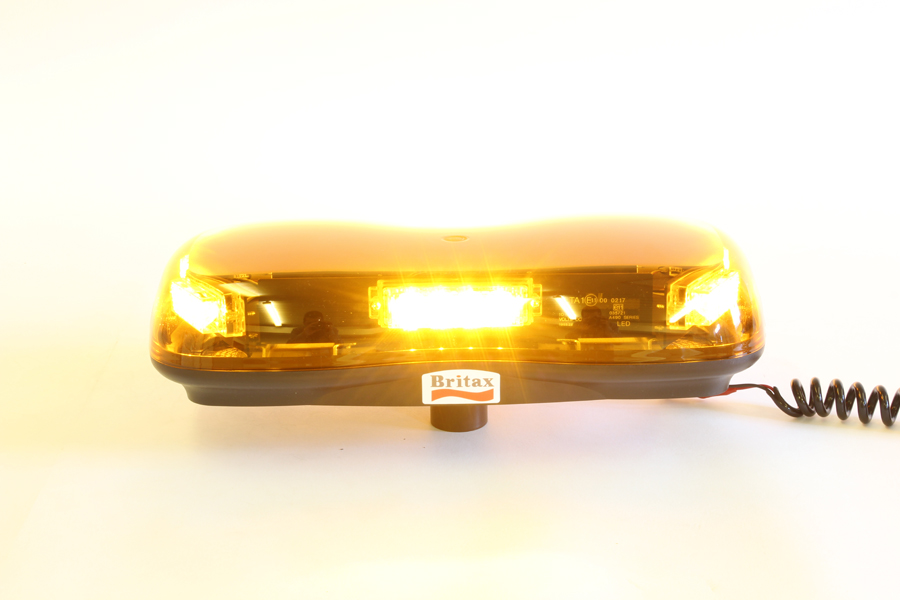 Britax A490 ECE R65 low profile LED bar