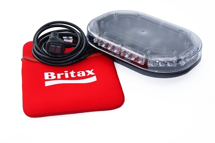 Britax A50 series LED mini lightbar