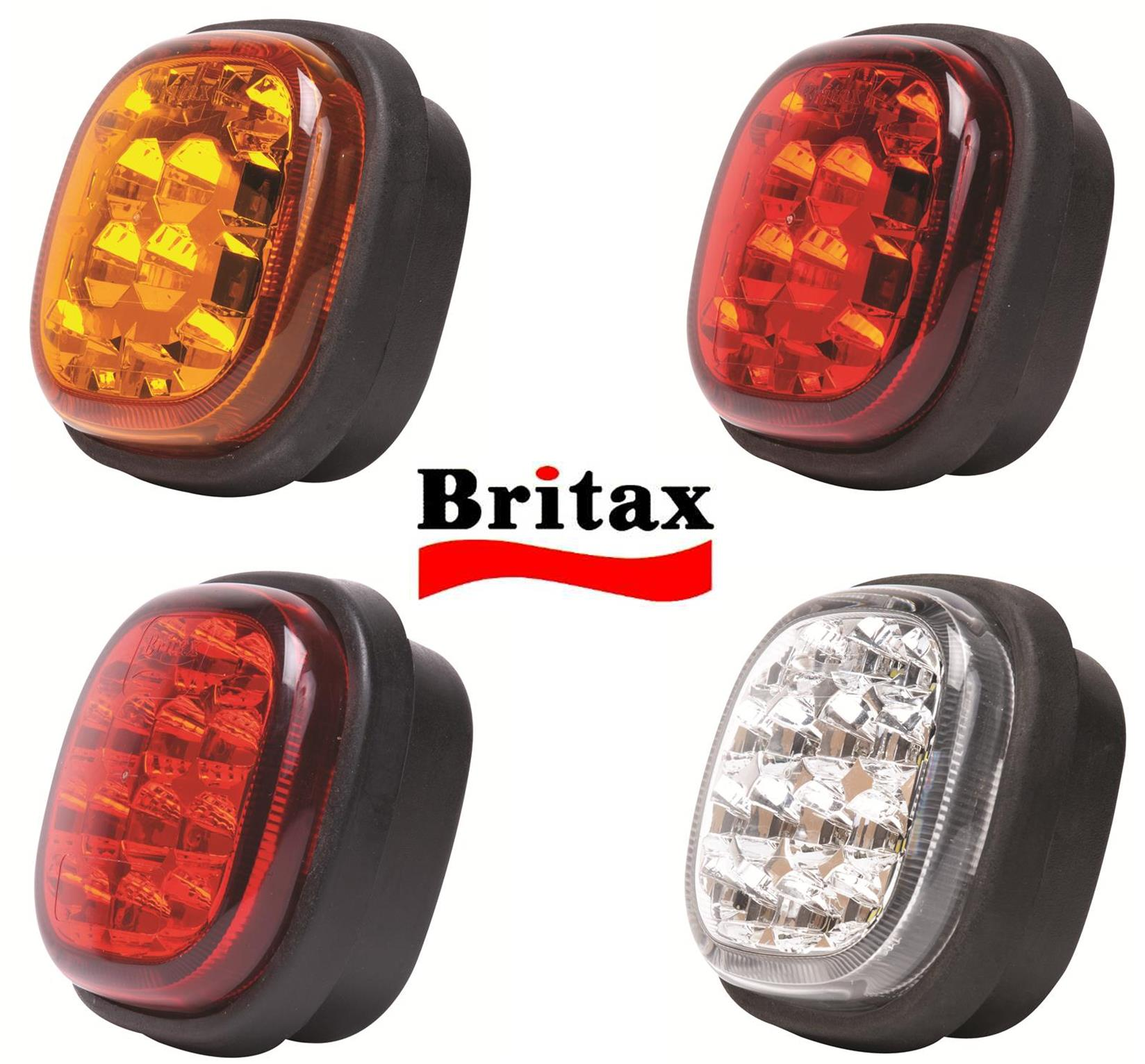 Britax L11 LED rear lamps