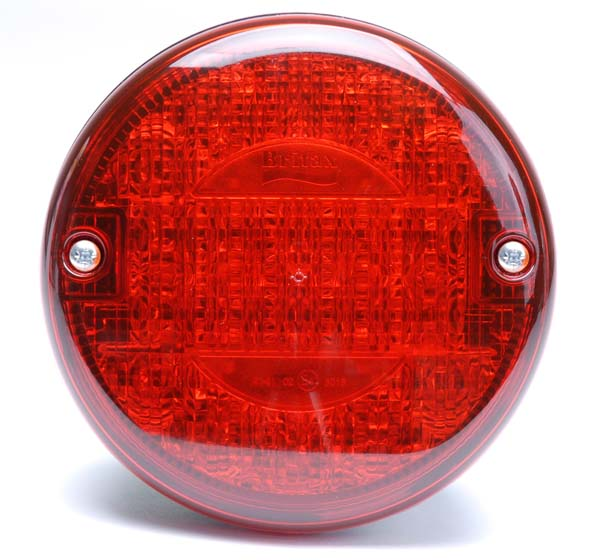 Britax L14 LED Rear Single Lamps