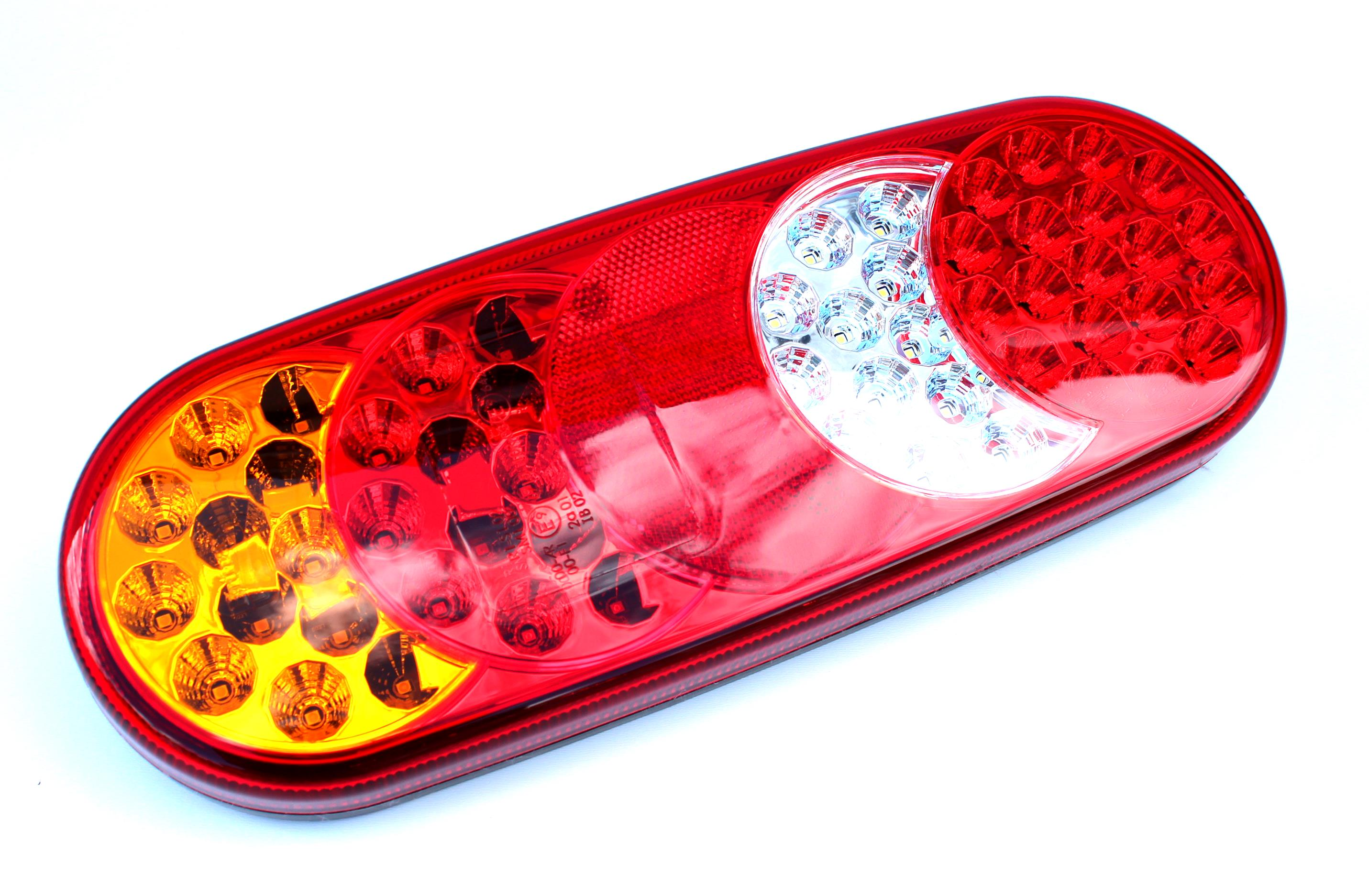 Britax L78 LED rear lamp