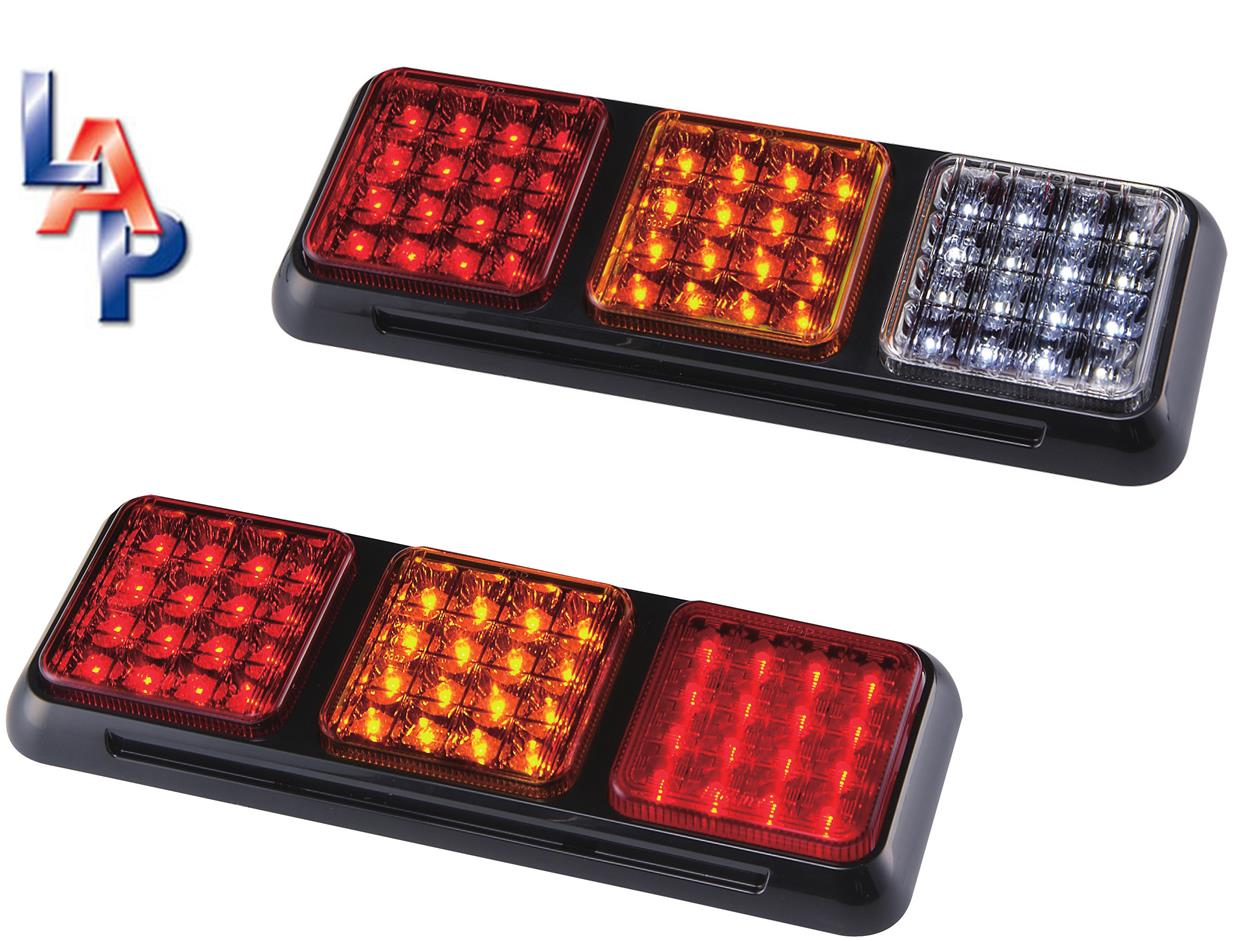 LAP 26000 Series rear lamps