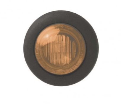 181 Series Round Marker Lamps