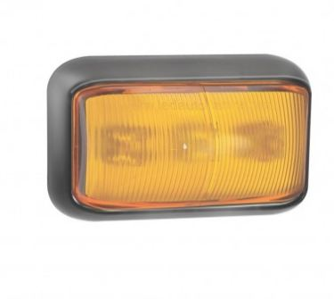 58 Series Cat.5 Side Indicator Lamps