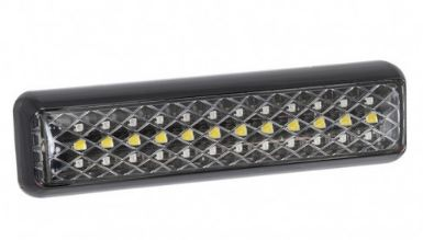 200 Series Slimline Rear Lamps