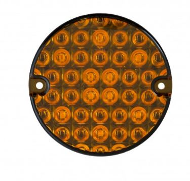 95 Series 95mm Round Rear Lamps