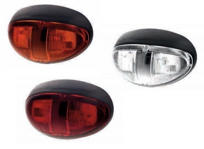 LAP-CV20 series Outline Marker Lights