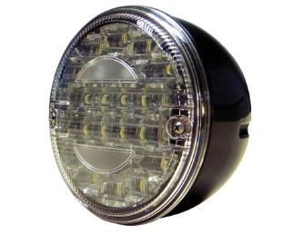 Ring 140mm LED