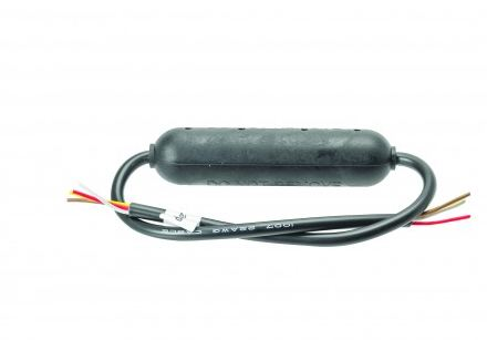 80AW Series Daytime Running Lamp Wiring Component