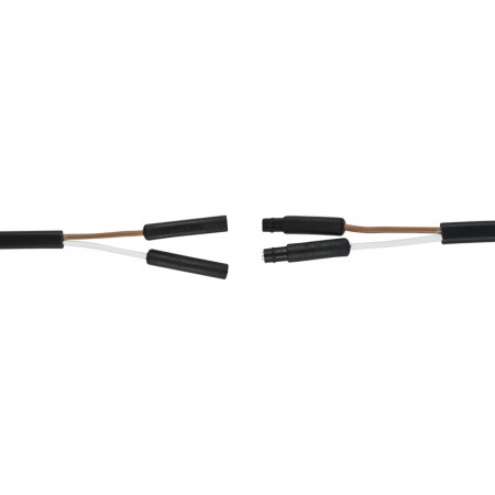 Twin Core Marker Lamp Cables