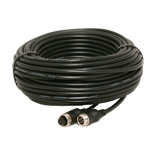 ECCO CCTV Cable Extension