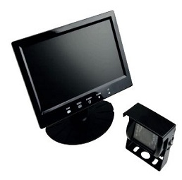 LAP RCK series Reversing Camera Kit