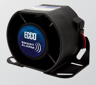 ECCO Back-up Alarms 800 Series