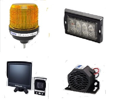 ECCO Van LED Beacon Kit 1
