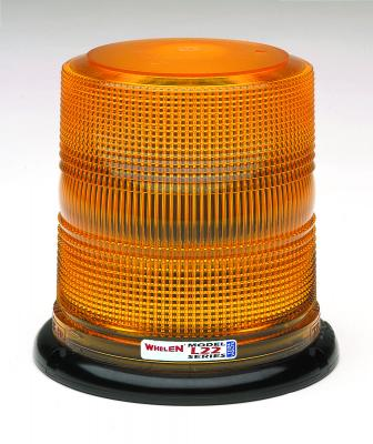 Whelen L22 LED 24 Volt amber beacon