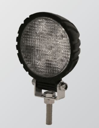 ECCO LED Compact round worklamp