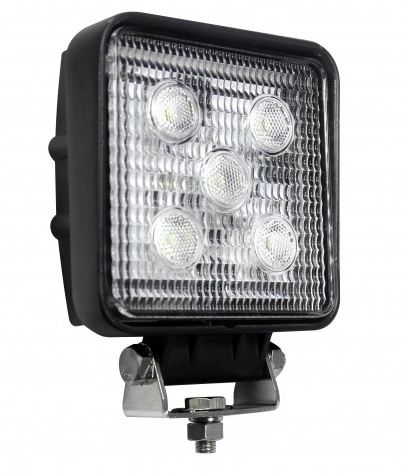 LED Autolamps Square Flood Lamp