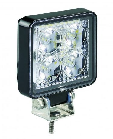 LED Autolamps Compact Square Reverse / Work Lamp
