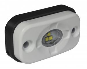 LED Autolamps Heavy-Duty Compact Clearance / Scene Lamp
