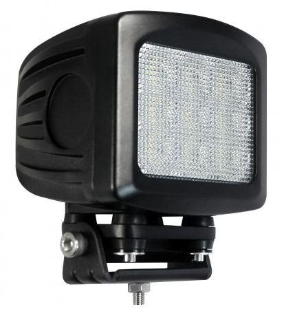 Duty Heavy Lamp Leds Square 9 Autolamps 10w Led Flood X 2WEDYH9I