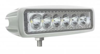 LED Autolamps High-Powered Rectangular Lamps