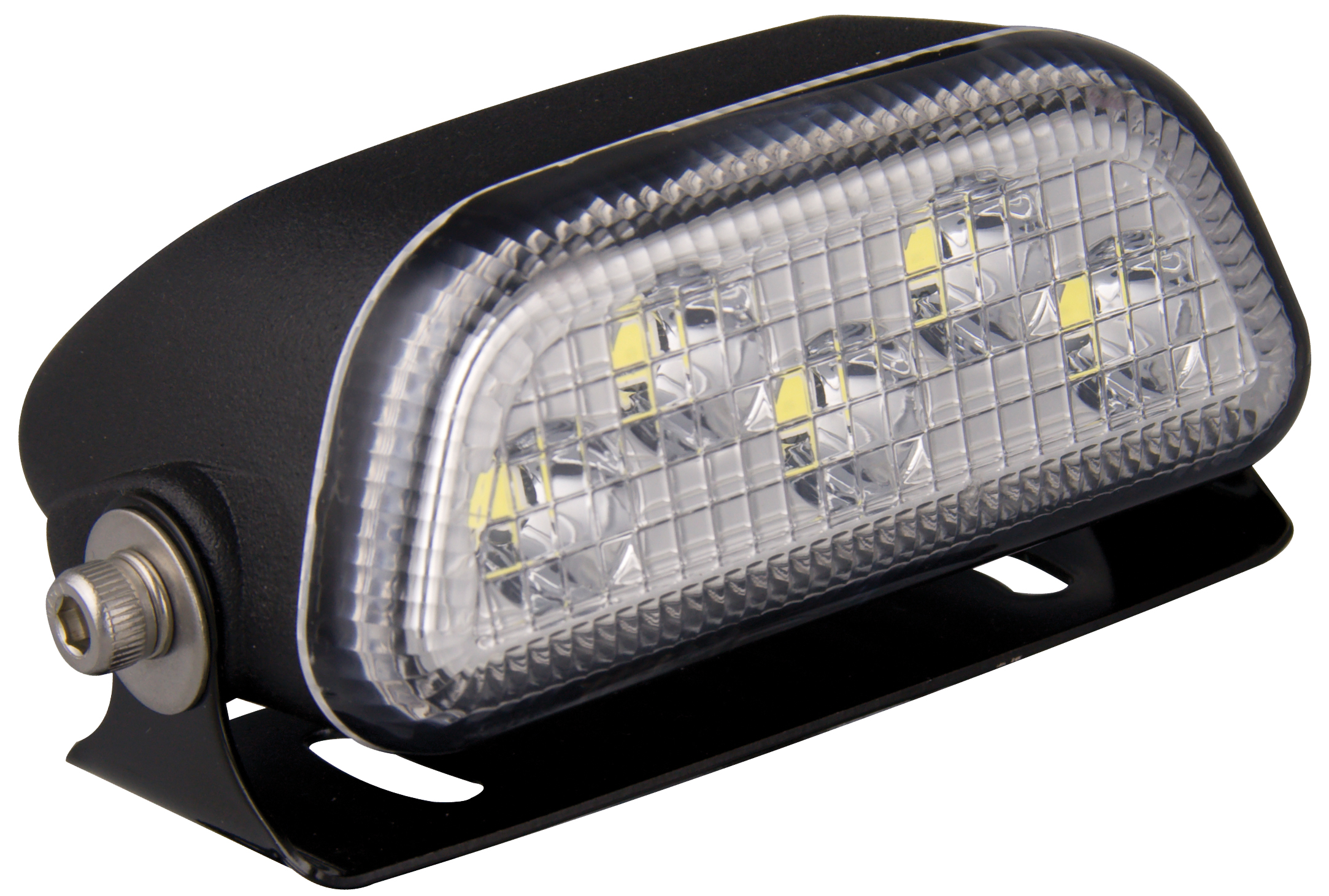 LED Autolamps Low Profile Flood Lamps 5 x 0.5 5w LEDs