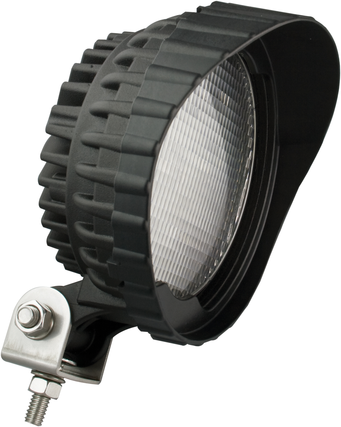 LED Autolamps Round Work Lamp 7450 Series
