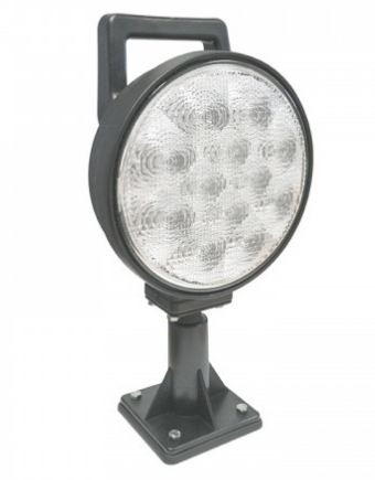 LED Autolamps Swivel Mount Flood Lamp